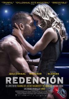 Película: Redención (2015)