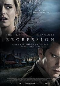 Película: Regresión