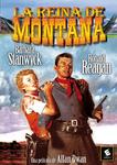 Película: La reina de Montana