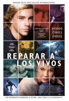 Película: Reparar a los vivos