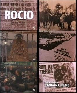 Película: Rocío