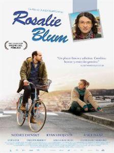 Película: Rosalie Blum