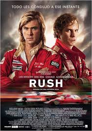 Película: Rush