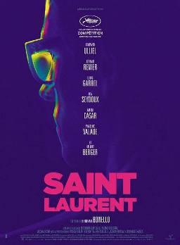 Película: Saint Laurent