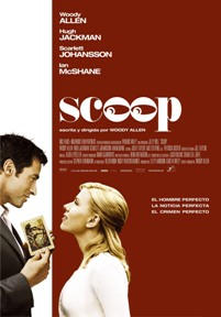 Película: Scoop
