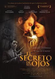 Película: El secreto de sus ojos