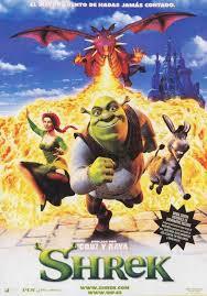 Película: Shrek