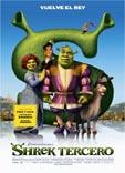 Película: Shrek Tercero