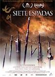 Película: Siete espadas