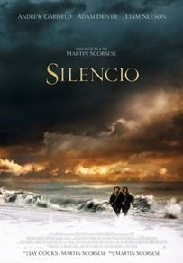 Película: Silencio