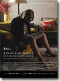Película: Singularidades de una chica rubia
