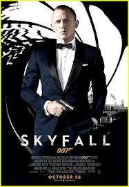 Película: Skyfall