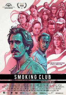 Película: Smoking Club. 129 normas