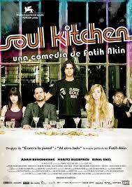 Película: Soul Kitchen