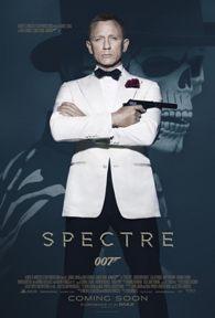 Película: Spectre