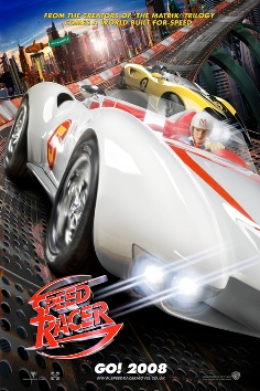 Película: Speed Racer