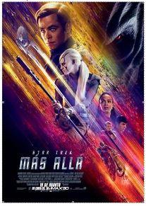 Película: Star Trek: Más allá