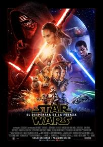 Película: Star Wars. El despertar de la Fuerza