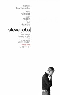 Película: Steve Jobs