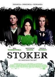 Película: Stoker