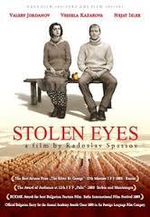 Película: Stolen eyes