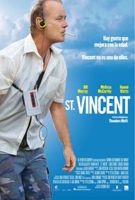 Película: St. Vincent