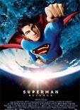Película: Superman Returns. El regreso