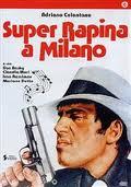 Película: Super robo en Milán