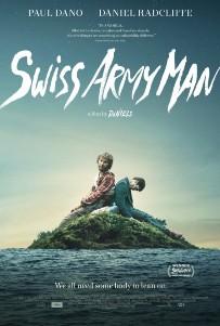 Película: Swiss Army Man