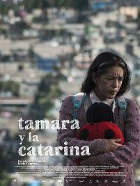 Película: Tamara y la Catarina