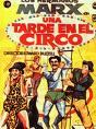 Película: Una tarde en el circo