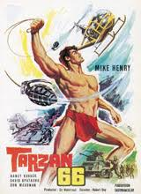 Película: Tarzán 66
