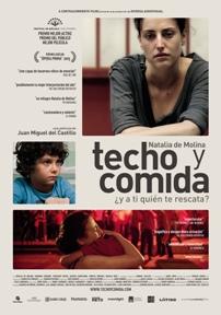 Película: Techo y comida
