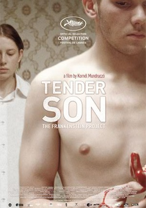 Película: Tender son - The Frankenstein Project