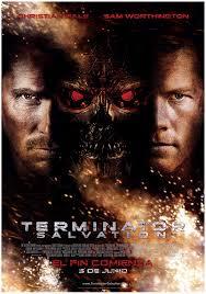Película: Terminator Salvation