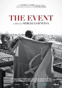 Película: The event
