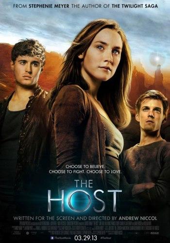 Película: The host (La huésped)