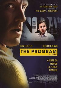 Película: The program (El ídolo)