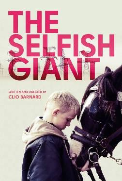 Película: The selfish giant