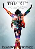 Película: Michael Jackson's This is it