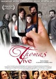 Película: Thomas vive