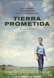 Película: Tierra prometida