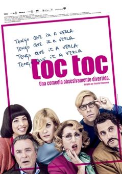 Película: Toc Toc