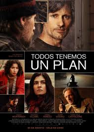 Película: Todos tenemos un plan
