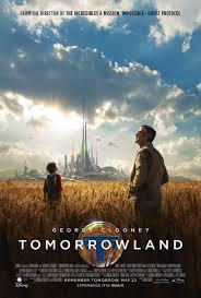 Película: Tomorrowland. El mundo del mañana