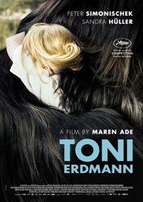 Película: Toni Erdmann