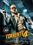 Película: Torrente 4: Lethal crisis (Crisis letal)