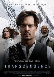 Película: Transcendence