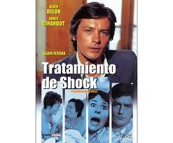 Película: Tratamiento de schock