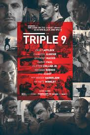 Película: Triple 9